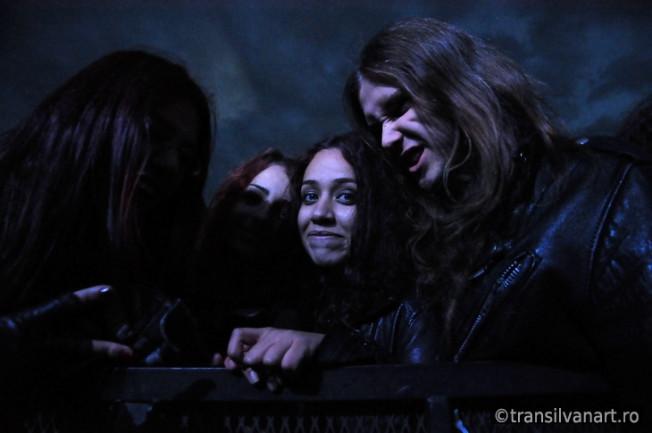 Extragere câștigători VIP Platinum Upgrade la concertul Dream Theater