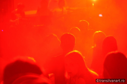 Fotografii concert NarcoTango, Diesel Club, Mai 2012