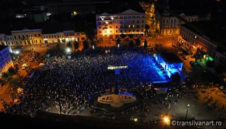 Zilele Culturale Maghiare din Cluj, editia a III-a
