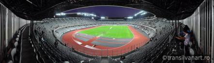 Ziua Portilor Deschise Cluj Arena