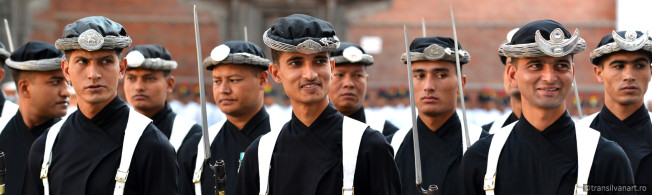 soldati nepal
