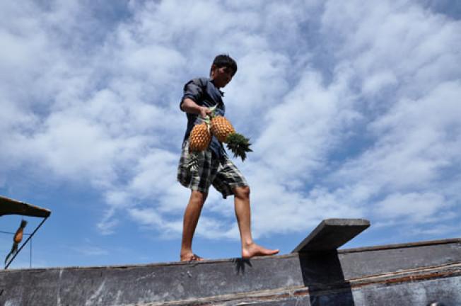 Esenta de Vietnam – articol in National Geographic Traveler Romania, vara 2013