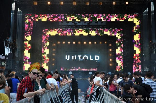 Untold Festival – Day 2-4