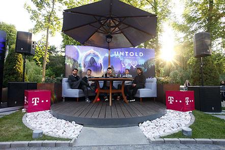 Noutati Festivalul Untold 2016