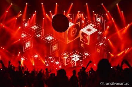 Untold festival 2017 – Day 2