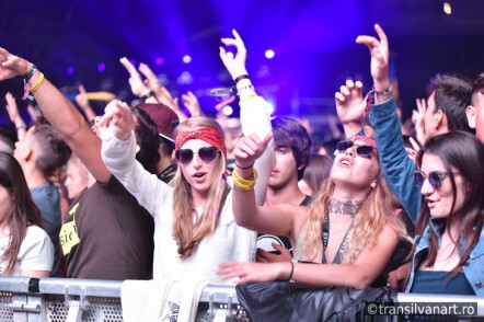 Black Eyed Peas la Untold 2018 – concertul anului in Europa