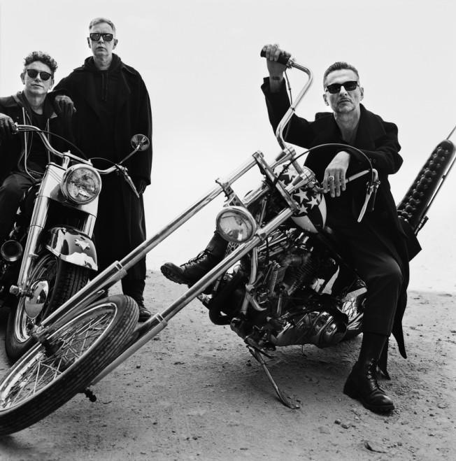 Depeche Mode, pentru prima data in Cluj-Napoca