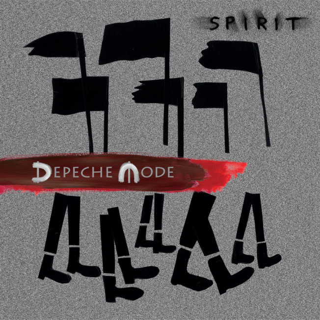 """Spirit"", un nou album Depeche Mode"