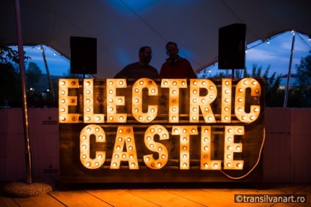 Electric Castle: How to get there