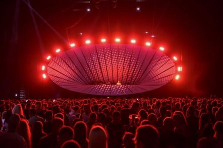 Cel de-al patrulea capitol al celui mai bun festival din Europa, UNTOLD, continuă în 2018 cu o nouă poveste